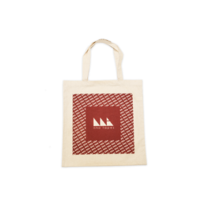 NNA Tapes Tote Bag