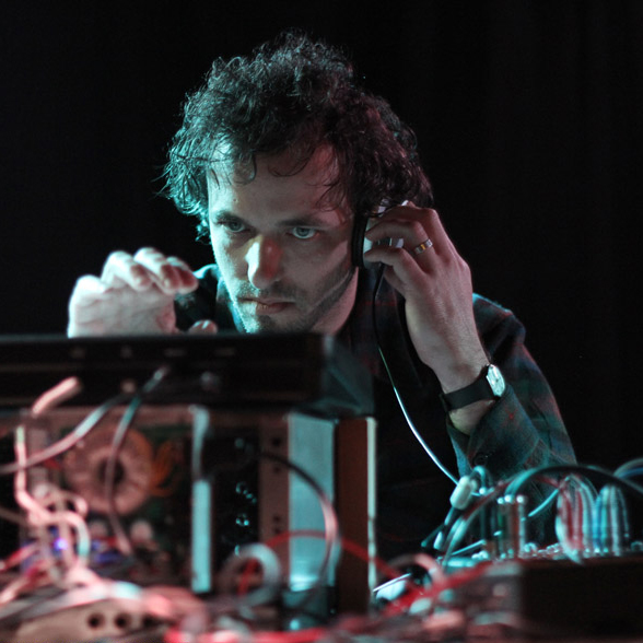 Pulse Emitter is the musical project of Daryl Groetsch, based in Portland, Oregon. He focuses on hyper-melodic synthesizer music that is calming and ...
